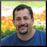 Headshot of Chris DiCamillo