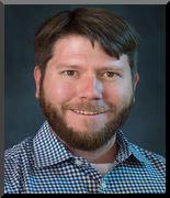 Headshot of Rob Novak