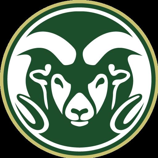 CSU Ramhead logo