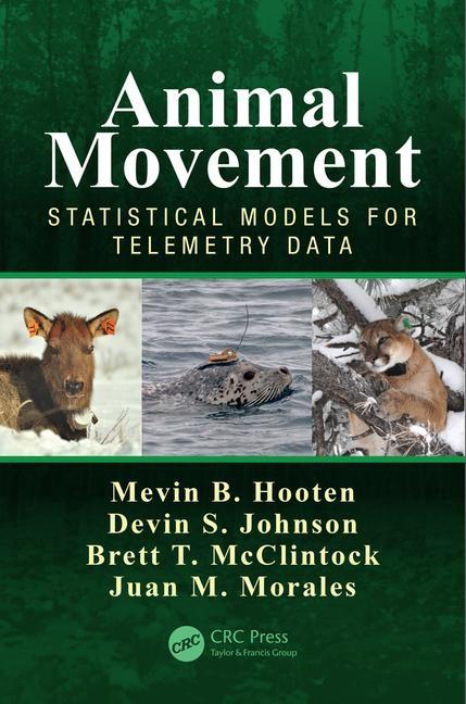 Mevin Hooten book