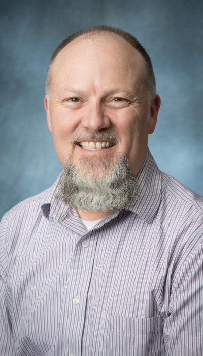 Headshot of Paul Layden