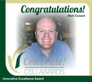 headshot of Rich Conant