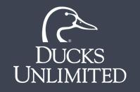 Ducks Unlimited logo