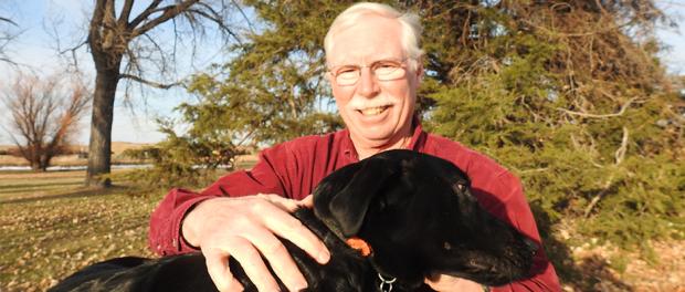 Gary White elected VP for TWS