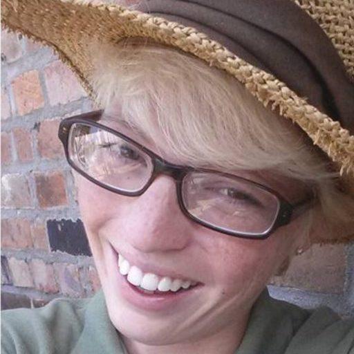 Christina Neel head shot