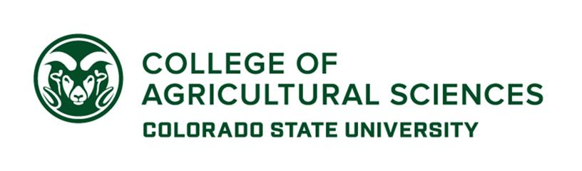 CSU College of Agricultural Sciences logo