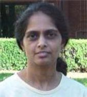Arathi Seshadri