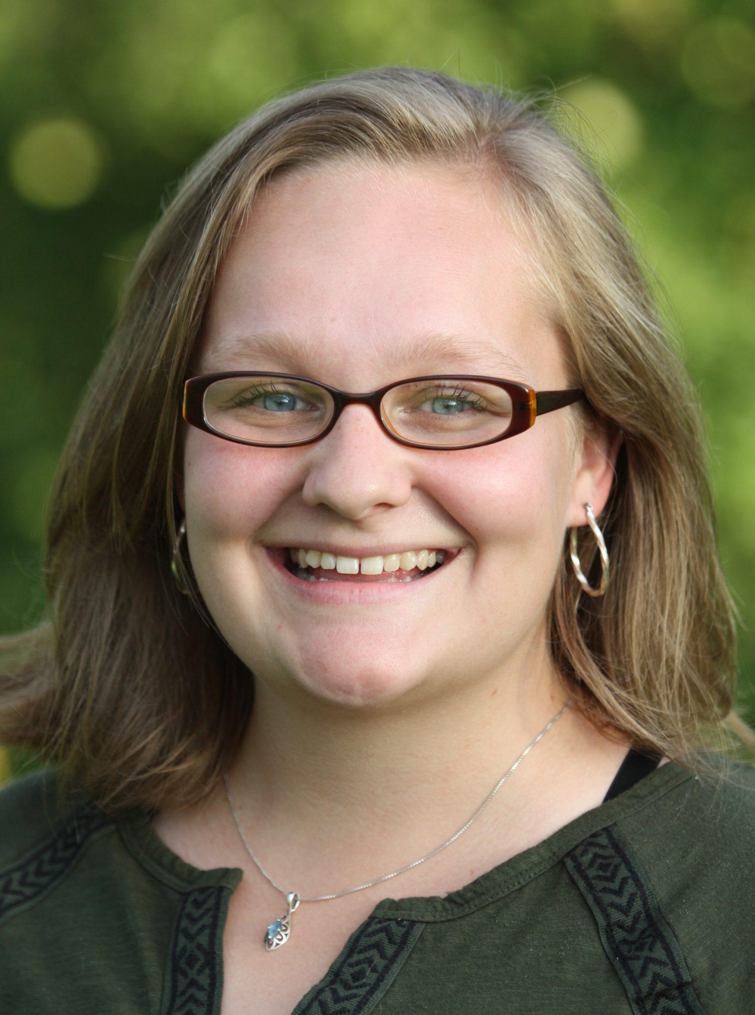 Allison Petersen