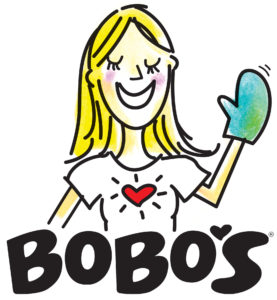 large Bobo Bar logo
