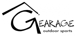 The Gearage Logo