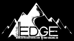 On the Edge Tuning Logo