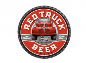 Red Truck Beer Logo