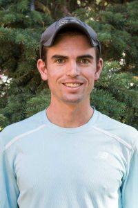 Forest Science alumnus portrait