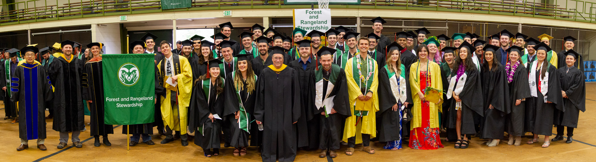 2019 Spring FRS Undergraduates