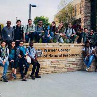 La Universidad Estatal de Colorado