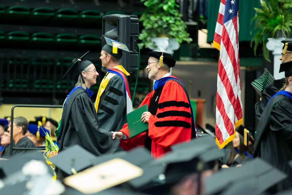 CSU Graduation 2019
