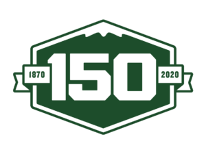 CSU 150th Logo