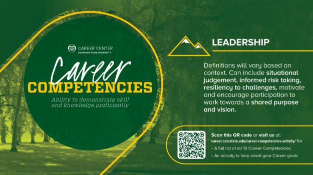 Career Competencies Leadership LCD V1