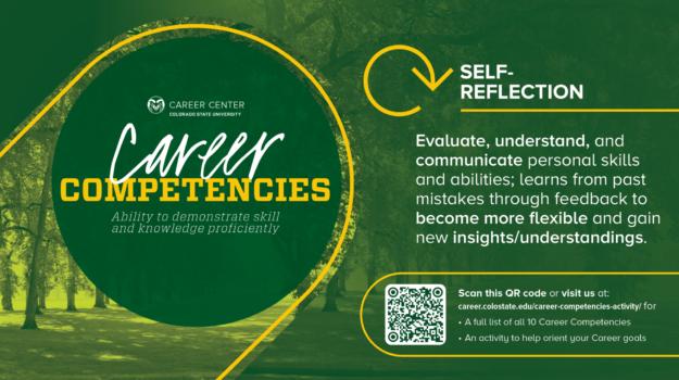 Career Competencies SelfReflection LCD V1